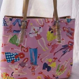 NWOT Designer Sydney Love Shoulder Bag